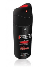 Дезодорант-спрей Wild Power 150 ml