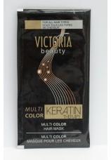 Маска для волос multi color