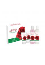 Набор a Rose from Bulgaria подарочный