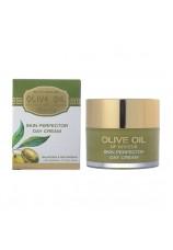 Дневной крем для нормальной и склонной к жирности кожи Olive Oil of Greece