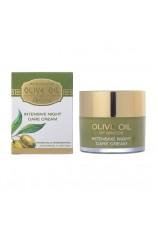 Крем ночной для нормальной и склонной к сухости кожи Olive Oil of Greece