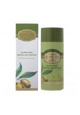 Мицеллярная очищающая вода Olive Oil of Greece