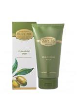 Молочко очищающее косметическое  Olive Oil of Greece