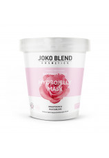 Маска гідрогелева Bourbon Rose Joko Blend для лица