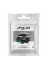 Маска гидрогелевая Purifying Charcoal Joko Blend для лица