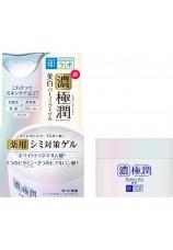 Отбеливающий гиалуроновый гель для лица с арбутином HADA LABO  Whitening Perfect Gel 100g
