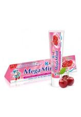 Зубная паста Mega Mint KIDS Cherry