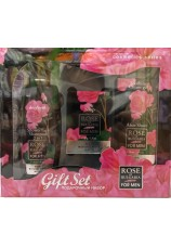 Подарочный набор для мужчин Rose of Bulgaria
