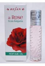 Масло парфюмированное Роза