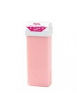 Розовый воск в кассете Depileve NG formula Roll-on Rosa wax