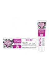 Зубная паста Rose Rio Homeopathic