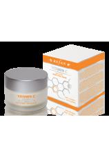 Ночной крем для лица против старения Vitamin C
