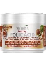 Крем для лица Macadamia & Phytohormones & Folic Acid 60-75