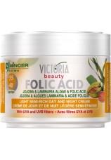Крем для лица  Jojoba & Laminaria Algae & Folic Acid 40-55