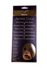 Коллагеновая золотая маска