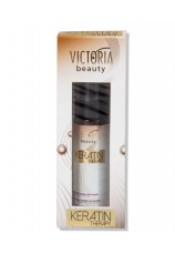 Жидкие кристаллы с кератином Victoria beauty