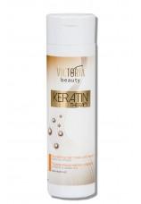 Питательная маска с кератином, Активатор для здоровых волос