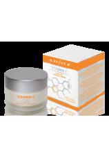 Дневной крем для лица против старения Vitamin C