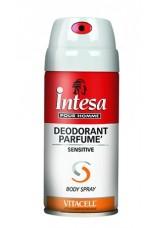 Дезодорант - спрей парфюмированный VITACELL INTESA POUR HOMME