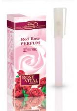 Дамские духи Роза Damascena с розовым маслом 8мл