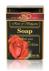 Мыло Миллион Роз для мужчин
