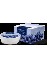 «Йогурт и ягоды бузины» -крем для тела