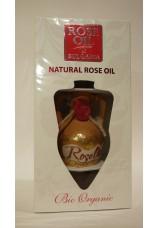 Натуральное розовое масло Rose Oil