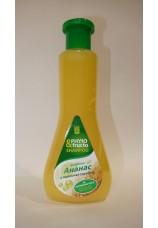 Шампунь с экстрактом ананаса и пшеничными протеинами 500 мл
