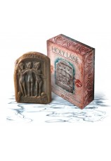 Мыло « Священное озеро» 120 гр Refan