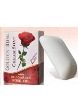 Крем-мыло Golden Rose