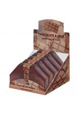 Натуральное мыло ручной работы Шоколадное молоко NEW