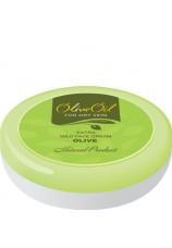 Крем для лица для сухой и нормальной кожи Olive Oil