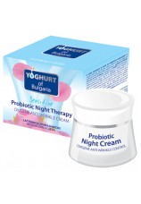 Ночной крем против морщин YOGHURT PROBIOTIC